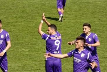 Ponturi ACS Poli Timişoara – FC Argeş fotbal 15-mai-2019 Liga2
