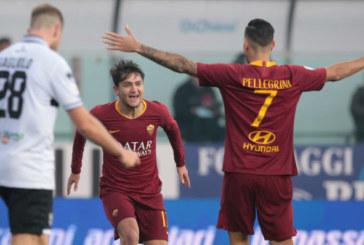 Ponturi AS Roma vs Parma Calcio 26-mai-2019 Serie A