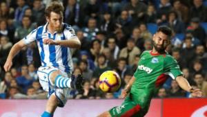 Ponturi Real Sociedad-Eibar fotbal 30-noiembrie-2019 LaLiga