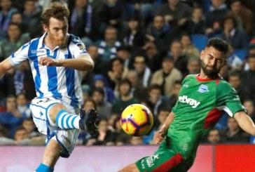 Ponturi Alaves-Real Sociedad fotbal 04-mai-2019 La Liga