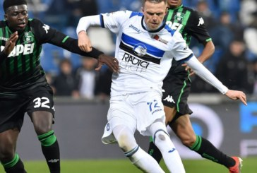 Ponturi Atalanta vs Sassuolo Calcio 26-mai-2019 Serie A