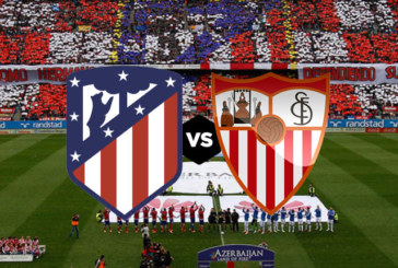 Ponturi Atletico Madrid – Sevilla fotbal 12-mai-2019 Spania Primera