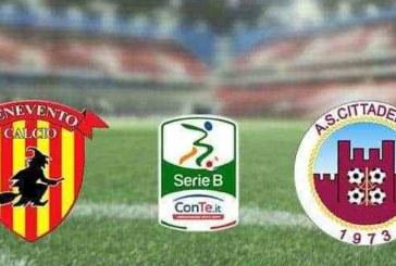 Ponturi Benevento – Cittadella fotbal 25-mai-2019 Italia Serie B