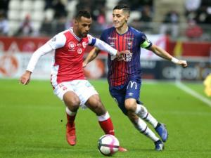 Ponturi Caen-Nancy fotbal 02-decembrie-2019 Ligue 2