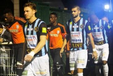 Ponturi Chambly – Dunkerque fotbal 9-mai-2019 Franta National