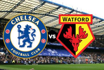 Ponturi Chelsea – Watford fotbal 5-mai-2019 Anglia Premier