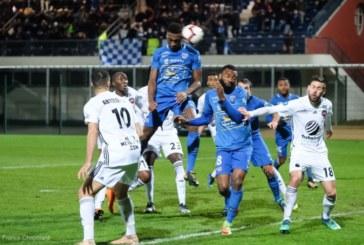 Ponturi Cholet – Villefranche fotbal 9-mai-2019 Franta National