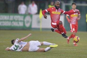 Ponturi Concordia Chiajna vs FC Botosani 03-mai-2019 Liga 1