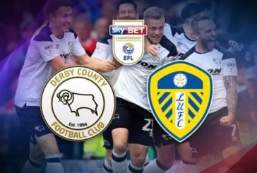 Ponturi Derby – Leeds fotbal 11-mai-2019 Anglia Championship