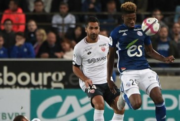 Ponturi Dijon-Strasbourg fotbal 11-mai-2019 Ligue 1