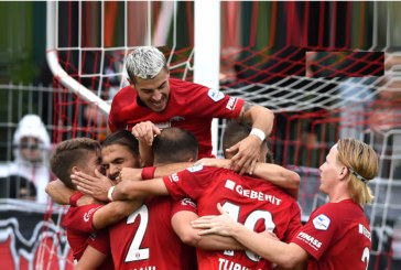 Ponturi FC Rapperswil vs FC Winterthur 23-mai-2019 Challenge League