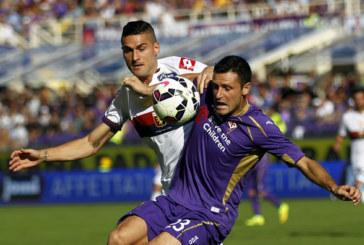 Ponturi Fiorentina vs Genoa 26-mai-2019 Serie A