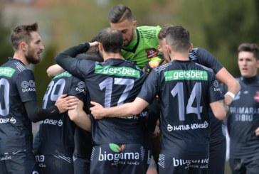 Ponturi Gaz Metan Medias vs FC Hermannstadt 03-mai-2019 Liga 1