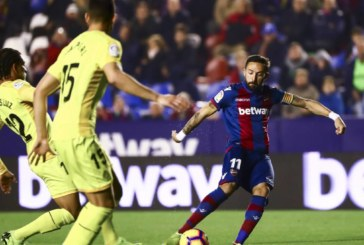 Ponturi Girona-Levante fotbal 12-mai-2019 La Liga