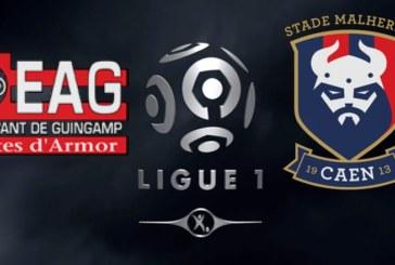 Ponturi Guingamp – Caen fotbal 4-mai-2019 Franta Ligue 1