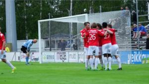 Ponturi HIFK - Mariehamn fotbal 8-mai-2019 Finlanda Veikkausliiga