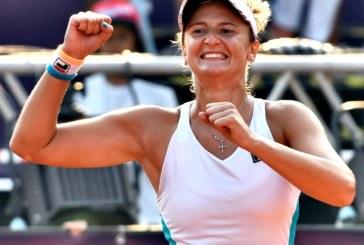 Ponturi Irina Begu vs Amanda Anisimova – tenis 1 iunie Roland Garros