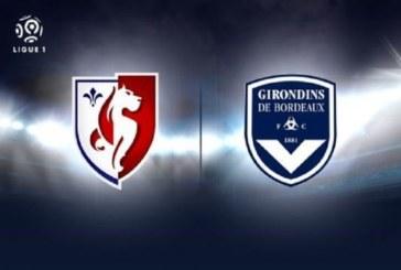 Ponturi Lille – Bordeaux fotbal 12-mai-2019 Franta Ligue 1