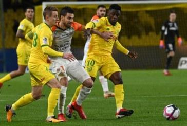 Ponturi Montpellier-Nantes fotbal 18-mai-2019 Ligue 1