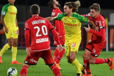 Ponturi Nantes vs Dijon 05-mai-2019 Ligue 1