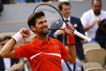 Ponturi Novak Djokovic – Henri Laaksonen tenis 30-mai-2019 ATP Roland Garros
