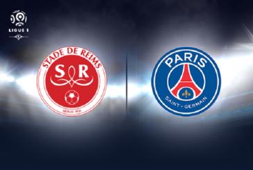 Ponturi Reims – PSG fotbal 24-mai-2019 Franta Ligue 1
