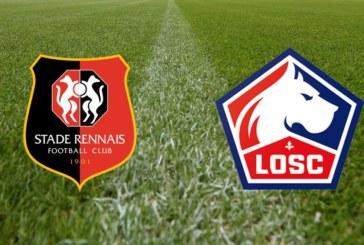 Ponturi Rennes – Lille fotbal 24-mai-2019 Franta Ligue 1