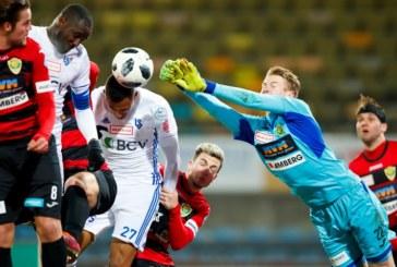 Ponturi SC Kriens vs FC Lausanne 23-mai-2019 Challenge League
