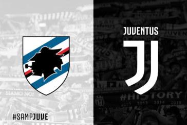 Ponturi Sampdoria – Juventus fotbal 26-mai-2019 Italia Serie A