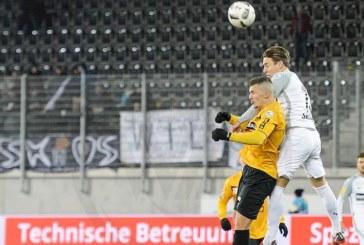 Ponturi Schaffhausen-Wil fotbal 23-mai-2019 Challenge League