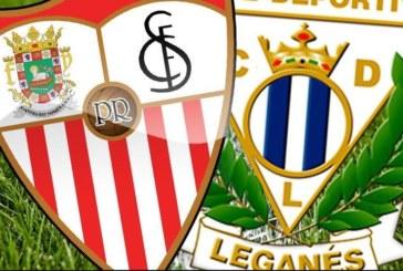 Ponturi Sevilla – Leganes fotbal 3-mai-2019 Spania Primera