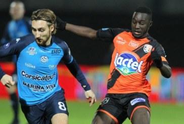 Ponturi Tours FC vs Laval 02-mai-2019 National