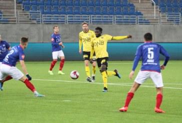 Ponturi Valerenga-Lillestrom fotbal 25-mai-2019 Eliteserien