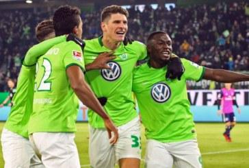 Ponturi VfL Wolfsburg vs FC Augsburg 18-mai-2019 Bundesliga