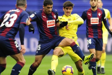 Ponturi Villarreal-Eibar fotbal 12-mai-2019 La Liga