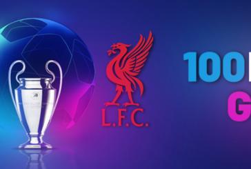 Pariază 100 RON pe Tottenham vs Liverpool și câștigă 100 Rotiri Gratuite în cazino!