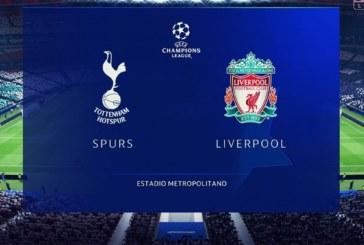 Tottenham vs Liverpool – Ponturi pariuri si cote pentru finala Ligii Campionilor