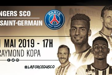 Ponturi Angers-PSG fotbal 11-mai-2019 Ligue 1