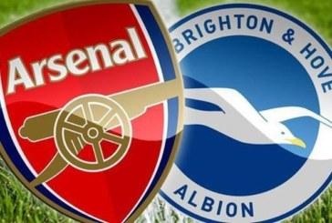 Ponturi Arsenal vs Brighton Hove Albion fotbal 5 mai 2019 Premier League Anglia