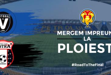 Astra Giurgiu vs Viitorul – Ponturi pariuri si cote pentru finala Cupei Romaniei