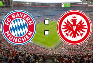 Ponturi Bayern Munchen-Eintracht Frankfurt fotbal 18-mai-2019 Bundesliga