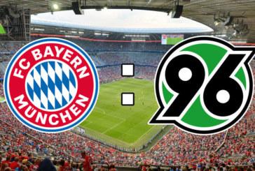 Ponturi Bayern-Hannover fotbal 4-mai-2019 Bundesliga