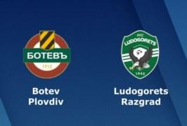 Ponturi Botev Plovdiv vs Ludogoret fotbal 21 mai 2019 Bulgaria