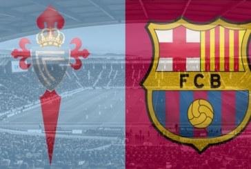 Ponturi Celta Vigo vs Barcelona fotbal 4 mai 2019 La Liga Spania