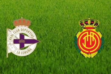 Ponturi Deportivo La Coruna-Mallorca fotbal 20-iunie-2019 playoff Liga Adelante