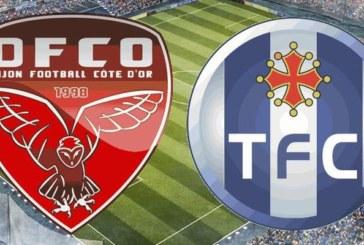 Ponturi Dijon vs Toulouse fotbal 24 mai 2019 Ligue I Franta
