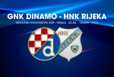 Ponturi Dinamo Zagreb-Rijeka fotbal 22-mai-2019 Finala Cupei Croatiei