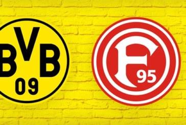 Ponturi Borussia Dortmund-Fortuna Dusseldorf fotbal 11-mai-2019 Bundesliga
