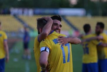 Ponturi Dunarea Calarasi-Gaz Metan Medias fotbal 26-mai-2019 Liga 1