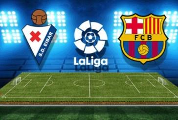 Ponturi Eibar vs Barcelona fotbal 19 mai 2019 La Liga Spania